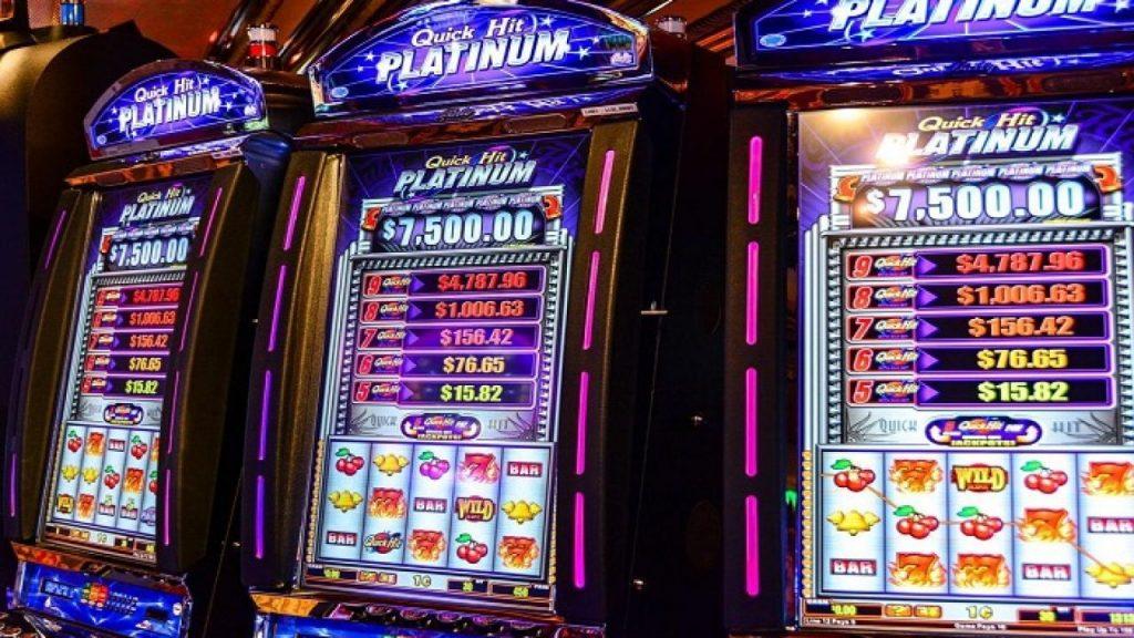 Penny slots Vegas free online